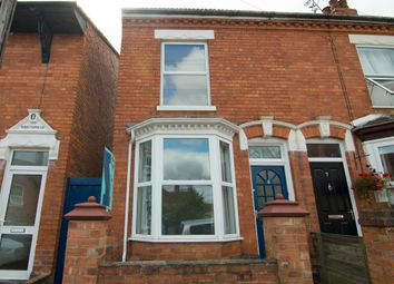 Thumbnail 2 bed semi-detached house for sale in Cyril Road, Worcester