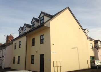 Thumbnail 2 bed flat to rent in Russell Street, Sidmouth