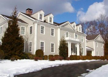 Thumbnail 5 bed property for sale in 16 Boulder Brook Road, Greenwich, Ct, 06830
