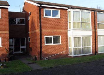 Thumbnail 2 bedroom flat to rent in Penn Road, Penn, Wolverhampton