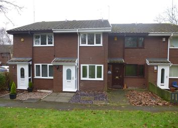 Thumbnail 2 bed mews house to rent in Heather Close, Beechwood, Runcorn