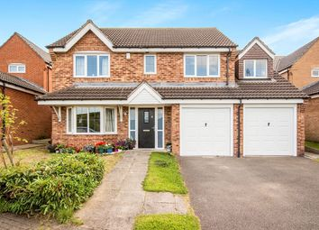 Thumbnail 5 bed detached house to rent in Poppy Lane, East Ardsley, Wakefield