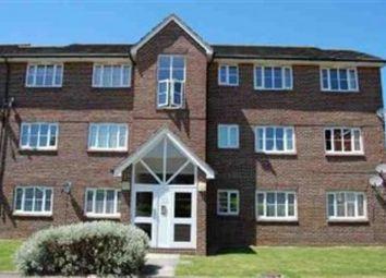 Thumbnail 2 bed flat to rent in Corfe Close, Borehamwood