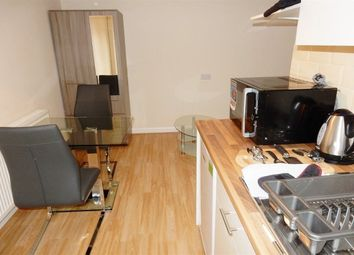 Thumbnail Studio to rent in Herne Street, Sutton-In-Ashfield