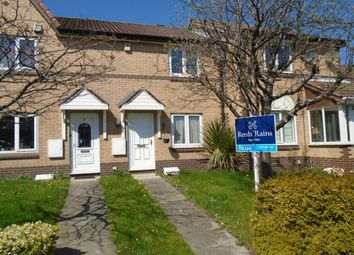 Thumbnail 2 bed terraced house for sale in Gardeners Court, Leeds