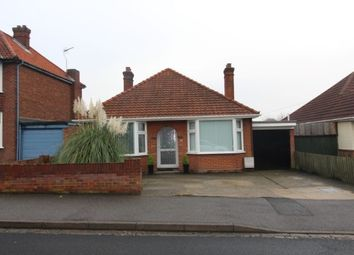 Thumbnail 3 bedroom detached bungalow to rent in Ashcroft Road, Ipswich