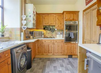 Thumbnail 2 bed semi-detached house for sale in Darnley Street, Burnley, Lancashire
