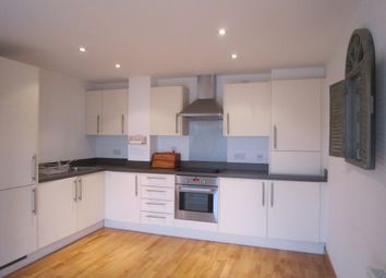Thumbnail 2 bedroom flat to rent in Cornhill Place, Maidstone