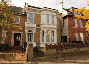 Thumbnail 1 bed flat for sale in Norwich Road, London