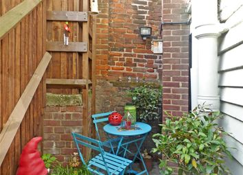 Thumbnail 2 bed end terrace house for sale in Victoria Street, Rochester, Kent