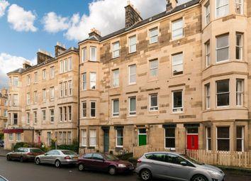 Thumbnail 1 bed flat to rent in Ogilvie Terrace, Slateford, Edinburgh