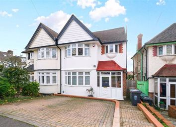 Thumbnail Semi-detached house for sale in Priory Avenue, London
