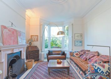 Thumbnail 4 bed terraced house to rent in Huddleston Road, Tufnell Park
