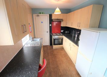 Thumbnail 7 bed flat to rent in Northgate Street, Aberystwyth
