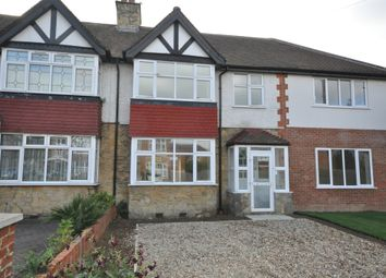 Thumbnail 3 bed terraced house for sale in The Drive, Earley, Reading