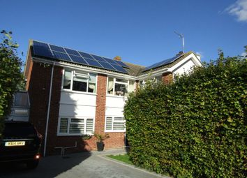 Thumbnail 5 bedroom detached house for sale in St James Crescent, Belton, Great Yarmouth