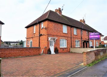 Thumbnail 3 bed semi-detached house for sale in Brickley Lane, Devizes