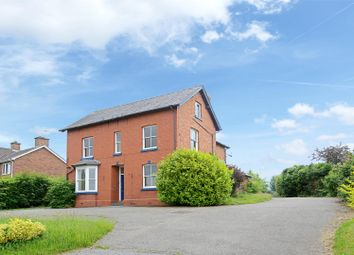 Thumbnail 6 bed detached house for sale in Alkington Road, Whitchurch