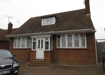 Thumbnail 5 bed property for sale in Canterbury Road, Herne Bay