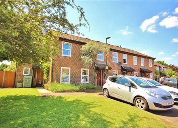 3 bed terraced house to rent in Walker Close, Hampton, Middlesex TW12