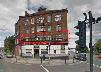 Thumbnail 2 bedroom flat for sale in 3 Baronald Street, Rutherglen