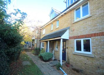 Thumbnail 4 bed semi-detached house for sale in Halwick Close, Hemel Hempstead