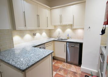 Thumbnail 1 bedroom flat to rent in Gloucester Street, London