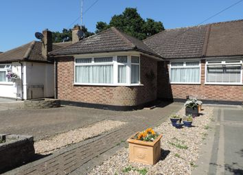 Thumbnail 2 bed semi-detached bungalow for sale in Aberdale Gardens, Potters Bar