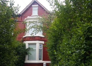 Thumbnail 4 bed terraced house for sale in Moscow Drive, Liverpool