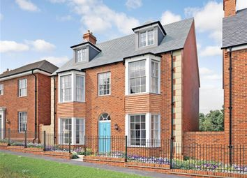 Thumbnail 5 bed detached house for sale in Recreation Ground Road, Church View, Tenterden, Kent