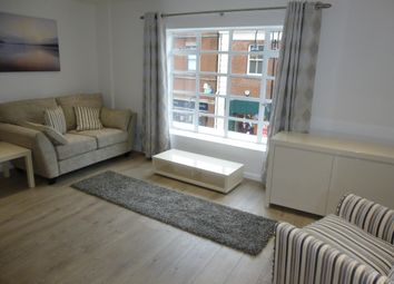 Thumbnail 1 bedroom flat to rent in High Street, Ely