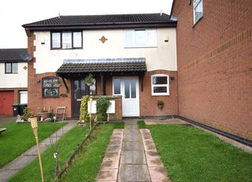 Thumbnail 2 bedroom semi-detached house for sale in Hammond Grove, Kirkby-In-Ashfield, Nottingham