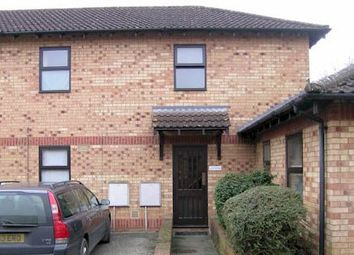 Thumbnail 1 bed flat to rent in Canterbury Court, Cambridge
