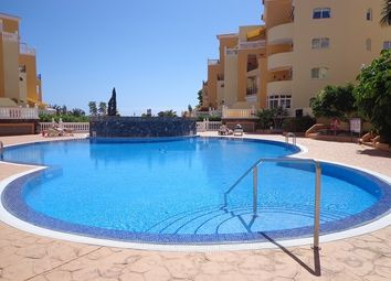 Thumbnail 1 bed apartment for sale in 60 Sqm Private Garden, Los Cristianos Beach, Arona, Tenerife, Canary Islands, Spain