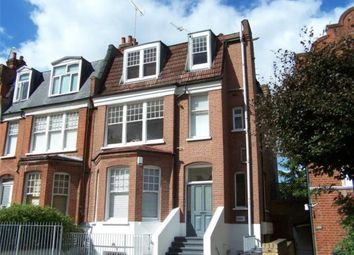 Thumbnail 2 bedroom flat to rent in Fairfield Road, Crouch End, London