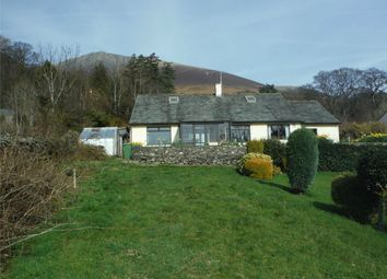 Thumbnail 5 bed detached bungalow for sale in Sunny Grove, Millbeck, Keswick, Cumbria