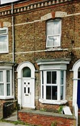 Thumbnail Room to rent in Milton Street, Off Lawrence Street, York