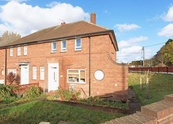 Thumbnail 3 bedroom semi-detached house for sale in Middle Road, Wrockwardine Wood, Telford