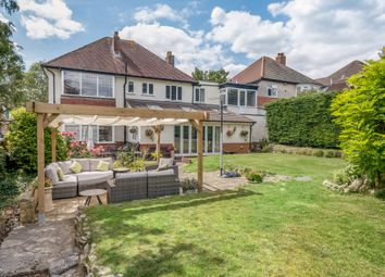 5 bed detached house for sale in Carmarthen Avenue, Drayton, Portsmouth PO6