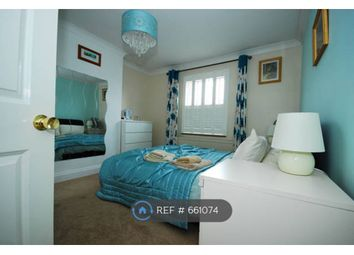 Thumbnail 2 bed semi-detached house to rent in St. Leonards Road, Windsor