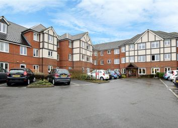 Thumbnail 1 bed property for sale in Nanterre Court, 63-67 Hempstead Road, Watford, Hertfordshire