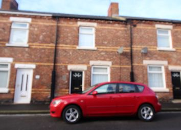 Thumbnail 2 bed terraced house for sale in Fourth Street, Peterlee
