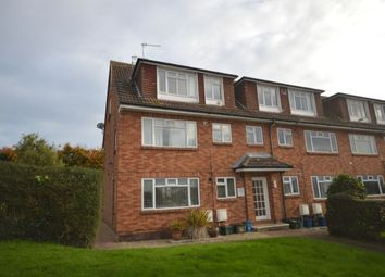 Thumbnail 2 bed flat to rent in Mount Pleasant Court, Exmouth