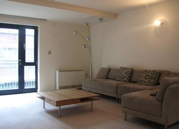 Thumbnail 1 bed flat to rent in Maxim 28, Lionel Street, Birmingham
