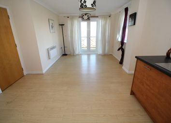 Thumbnail 2 bedroom flat for sale in Britannia House, Palgrave Road, Bedford, Bedfordshire