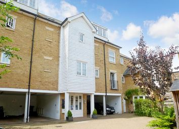 Thumbnail 3 bed terraced house for sale in Queens Courtyard, Dover, Kent