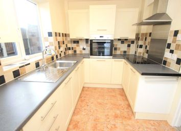 Thumbnail 3 bed semi-detached house for sale in St. Georges Walk, Allhallows, Kent