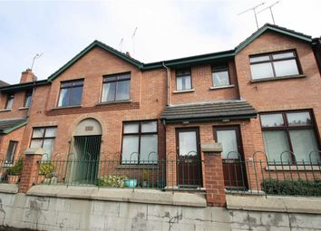 Thumbnail 3 bed end terrace house to rent in Red Row, Ballynahinch, Down