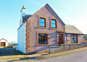 Thumbnail 4 bed detached house for sale in Braefoot Church Road, Kirkcolm