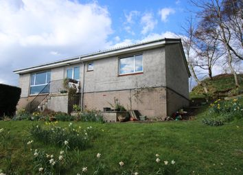 Thumbnail 3 bed detached bungalow for sale in Traighuaine, Lismore Crescent, Oban